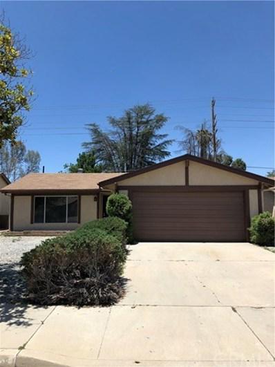 2405 El Rancho Circle, Hemet, CA 92545 - MLS#: SW18149832