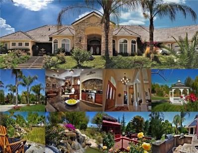 42579 Arjay Way, Murrieta, CA 92562 - MLS#: SW18149866