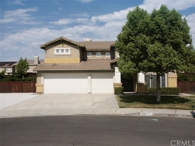 25060 Bonnet Circle, Menifee, CA 92584 - MLS#: SW18149928