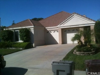 37463 Cole Creek Court, Murrieta, CA 92562 - MLS#: SW18150034