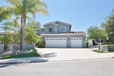 35677 Rosedown Lane, Wildomar, CA 92595 - MLS#: SW18150063