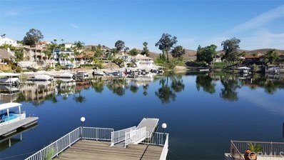 21832 Strawberry Lane, Canyon Lake, CA 92587 - MLS#: SW18150188