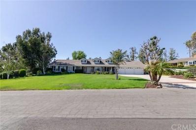 30518 Avenida Estrada, Temecula, CA 92591 - MLS#: SW18150253