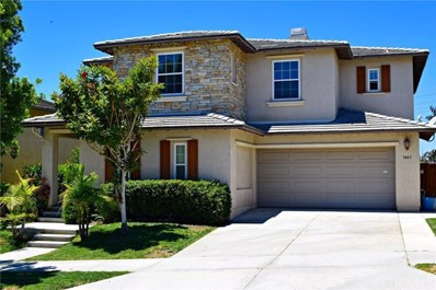 3443 Pleasant Vale Drive, Carlsbad, CA 92010 - MLS#: SW18150327