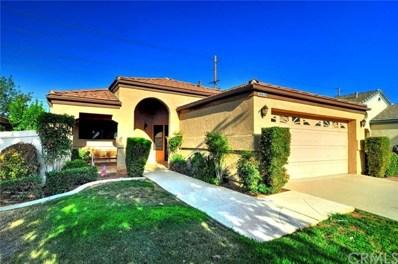 26656 Calle Gregorio, Sun City, CA 92585 - MLS#: SW18150532