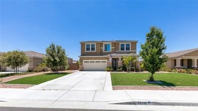 29085 Hidden Meadow Drive, Menifee, CA 92584 - MLS#: SW18150651