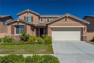 17943 Valerian Way, San Bernardino, CA 92407 - MLS#: SW18150710