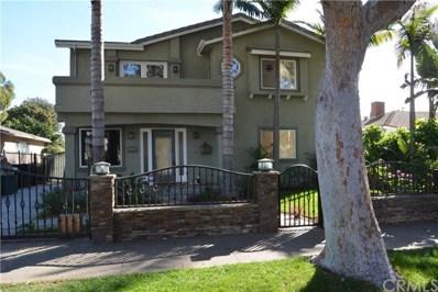 11164 Braddock Drive, Culver City, CA 90230 - MLS#: SW18150716