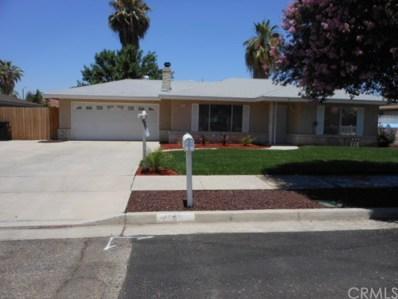 456 Nolan Avenue, Hemet, CA 92543 - MLS#: SW18150834