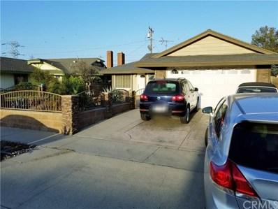 4462 Bannister Ave., El Monte, CA 91732 - MLS#: SW18151032