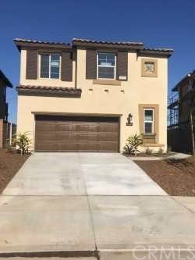 30584 Ticonderoga Court, Murrieta, CA 92563 - MLS#: SW18151124