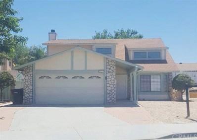 868 Fillmore Court, Hemet, CA 92543 - MLS#: SW18151132