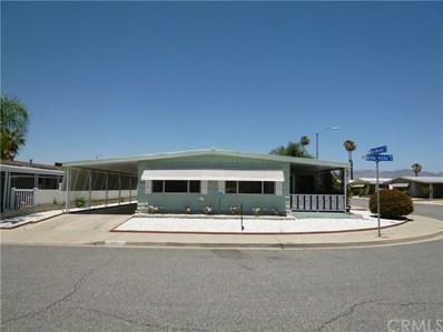 1410 Bella Vista Drive, Hemet, CA 92543 - MLS#: SW18151138