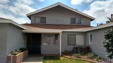 11814 Newgate Avenue UNIT B, Whittier, CA 90605 - MLS#: SW18151311