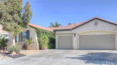 27482 Powder Court, Menifee, CA 92584 - MLS#: SW18151355