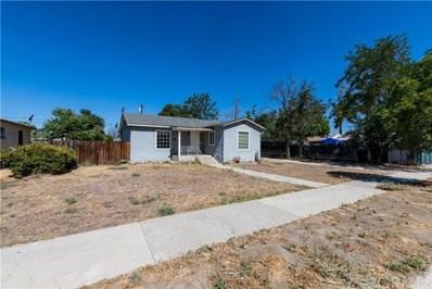 421 S Juanita Street, Hemet, CA 92543 - MLS#: SW18151376