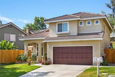 631 Brookhaven Drive, Corona, CA 92879 - MLS#: SW18151882