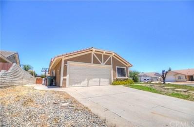 25594 Dorado Drive, Menifee, CA 92586 - MLS#: SW18151931