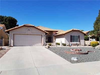 2710 Banyan Tree Lane, Hemet, CA 92545 - MLS#: SW18152347