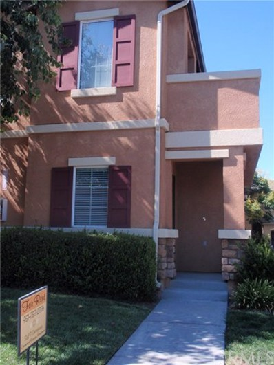 39692 Princeton Way UNIT C, Murrieta, CA 92563 - MLS#: SW18152368