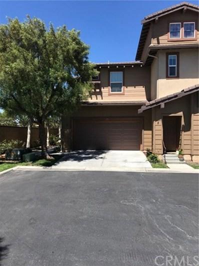 24652 Ambervalley Avenue UNIT 1, Murrieta, CA 92562 - MLS#: SW18152404