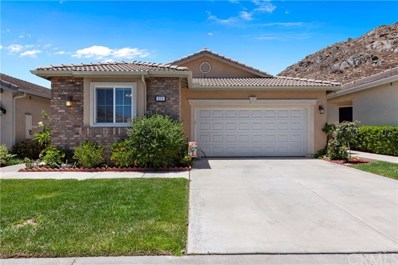 171 Lehman Way, Hemet, CA 92545 - MLS#: SW18152469