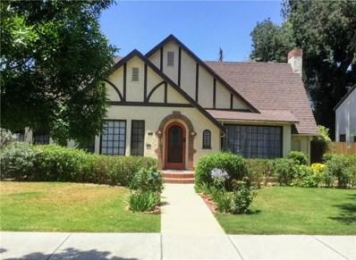 337 S Harvard Street, Hemet, CA 92543 - MLS#: SW18152683