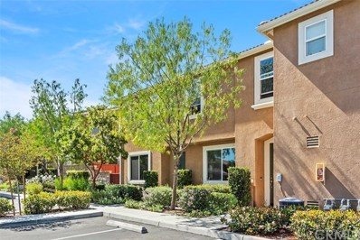 35807 Alpental Lane UNIT 2, Murrieta, CA 92562 - MLS#: SW18152783