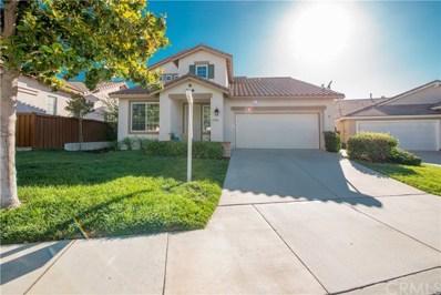 41201 Crooked Stick Drive, Temecula, CA 92591 - MLS#: SW18152941