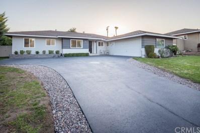 221 Encanto Drive, Glendora, CA 91741 - MLS#: SW18152969