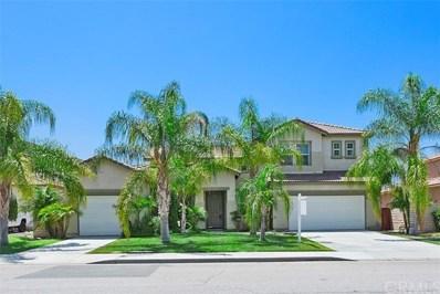 27855 Tate Road, Menifee, CA 92585 - MLS#: SW18153347