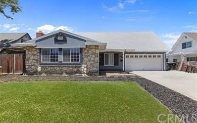 385 E Monterey Road, Corona, CA 92879 - MLS#: SW18153360