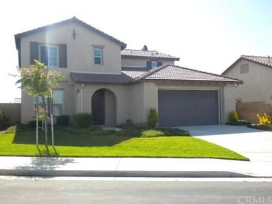 34772 Heritage Oaks Court, Winchester, CA 92596 - MLS#: SW18153480