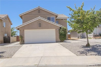 14321 Gateside Court, Victorville, CA 92394 - MLS#: SW18153542