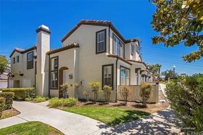 730 Callejon Ciudad UNIT 92, Chula Vista, CA 91910 - MLS#: SW18153819