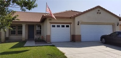 255 Clydesdale Court, San Jacinto, CA 92582 - MLS#: SW18154078