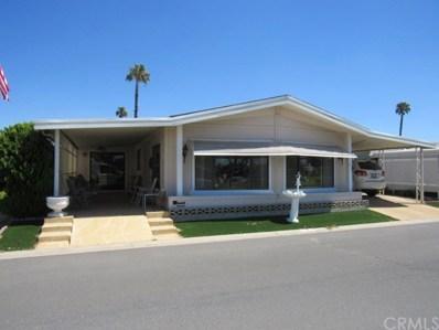 601 N Kirby Street UNIT 513, Hemet, CA 92545 - MLS#: SW18154093