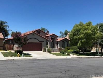 24033 Colmar Lane, Murrieta, CA 92562 - MLS#: SW18154520