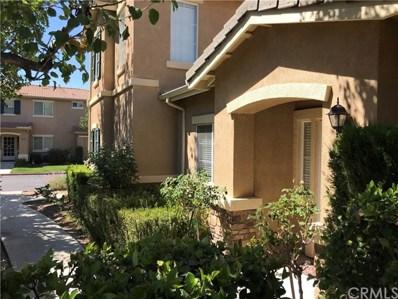 39875 Alpine Union Street UNIT A, Murrieta, CA 92563 - MLS#: SW18155113