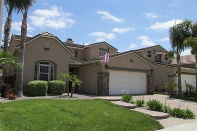29639 Masters Drive, Murrieta, CA 92563 - MLS#: SW18155151