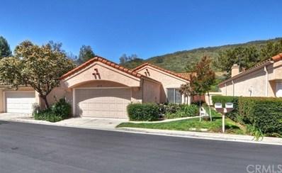 2119 Royal Lytham Glen, Escondido, CA 92026 - MLS#: SW18155194