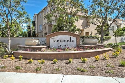 31162 Sunflower Way, Temecula, CA 92592 - MLS#: SW18155233