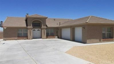 57282 Selecta Avenue, Yucca Valley, CA 92284 - MLS#: SW18155477