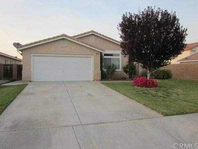 26812 Hunter Ridge Drive, Menifee, CA 92584 - MLS#: SW18155542