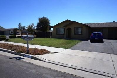 575 Toledo Drive, Hemet, CA 92545 - MLS#: SW18155557
