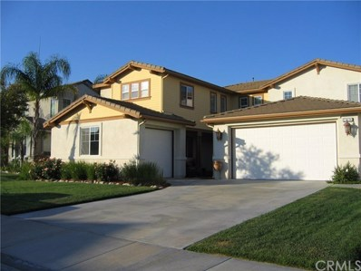 23656 Sycamore Creek Ave, Murrieta, CA 92562 - MLS#: SW18155637