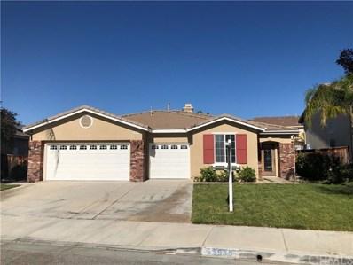 35930 Covington Drive, Wildomar, CA 92595 - MLS#: SW18155867