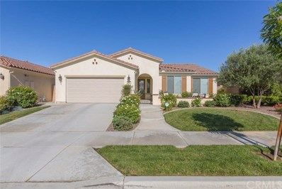 1667 Via Rojas, Hemet, CA 92545 - MLS#: SW18155890