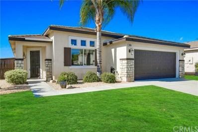 26884 Hanford Street, Menifee, CA 92584 - MLS#: SW18156025