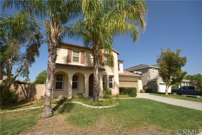 33359 Lazurite Way, Menifee, CA 92584 - MLS#: SW18156086